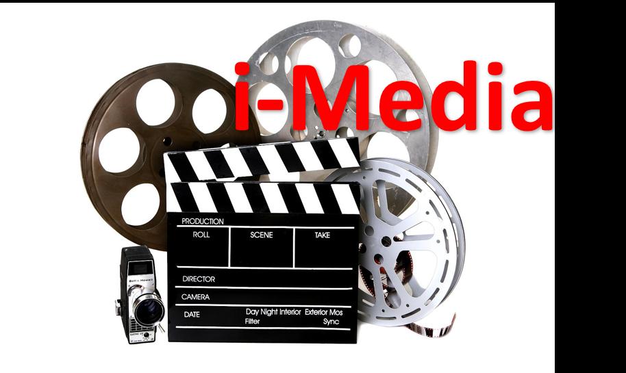 i-Media Overview